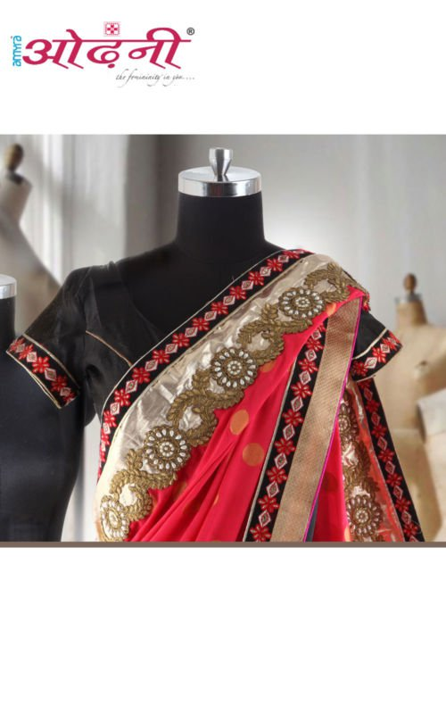 Exclusive Traditional Indian Designer Party Wear Georgette Wedding