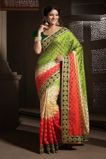 INDIAN ETHNIC BOLLYWOOD SAREE SAREES PARTY WEAR DESIGNER NEW ARRIVAL UPADA SILK #sand | ebay