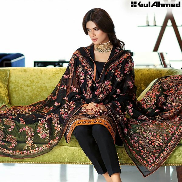 Gul Ahmed Eid dresses 2016 are here now! If you have been the fan of this fashion house then we are sure that you will love this Eid dress collection too. The post Gul Ahmed Eid Dresses 2016 For Women appeared first on Style.Pk.     #india_pakistan