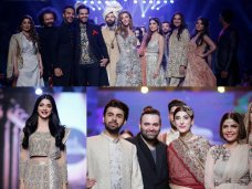 From Mawra Hocane impressing the audience to the 'Yalghaar' cast stealing hearts, we bring to you all the highlights