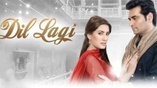 Last week, Mohid takes his reluctant bride to face the man she claims she loves Dillagi is a TV serial, but playing out like an intense romantic drama film. #MehwishHayat