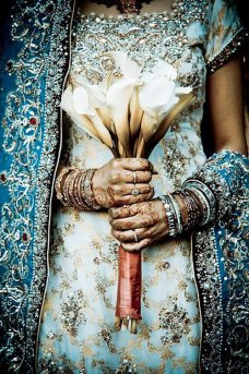 Indian Wedding Dresses. 