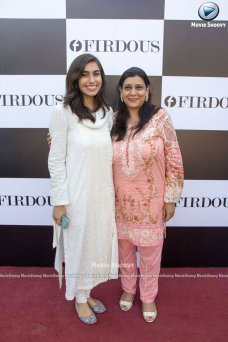Firdous Lawn Eid Collection Launch... Picture Courtesy by MovieShoovy Salams Textile Wijdan Lawn Collection 2014 Vol 4 For Women Madham Exclusive Embroidered Collection 2014 Vol.