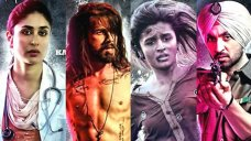 The upcoming flick revolves around the youth of Punjab and the impact substance abuse has on them. The controversy surrounding the Shahid Kapoor-Alia Bhatt starrer, Udta Punjab seems to have created immense furor among the Bollywood fraternity. #CentralBoardofFilmCertification