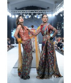 PFDC (Pakistan Fashion Design Council) was established in September 2006 with an initial membership of 30 designers, and now comprises more than 50 designers from all over Pakistan. #DesignCouncil #Fashion #Pakistan #Standardization #SaigolGroup