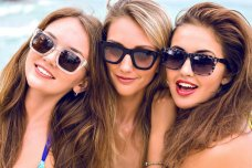 The summer season is often considered to be the best in respect to that all fashion experiments can be easily conducted. summer sunglasses 2016 is the least discussed topic. But, as we have been looking at all the top spring/ summer 2016 fashion trends for a while now. We have covered everything from the 2016 […]The post Summer Sunglasses 2016 -top trends of summer appeared first on Style.Pk.     #india_pakistan