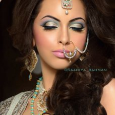 Makeup by @saadiya_rahman for Bridal Bookings and Training Enquiries Contact me on 07850268371 Hair by @sulaka Afzal Jewellery by @innayacouture#vegas_nay #dressyourface #illamasqua #innayacouture #makeup #makeupartist #indianbride #pakistanibride #asianbride #asianatv #anastasiabeverleyhills #inglot #motivescosmetics #amrezy #makeupbybouba #samerkhouzami @samerkhouzami @vegas_nay @dressyourface #instacollage @innayacouture @sulakaafzal #sand | instagram