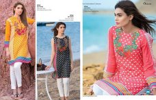 Orient Textiles Eid dresses 2016 have been launched. Here at this page, we are giving you this chance to check out the pictures of this Eid collection.The post Orient Textiles Eid Dresses 2016 For Women appeared first on Style.Pk.     #india_pakistan