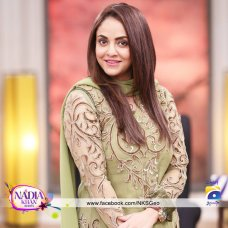 Nadia Khan is known as Queen of Morning Shows. Nadia Khan left hosting. Nadia Khan revealed the real reason behind leaving morning show.The post Nadia Khan revealed the real reason behind leaving morning show appeared first on Style.Pk.     #india_pakistan