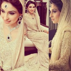 Hafsa @farazmanan #bridal #couture #pastel #bling #wedding #bride #royal #beautiful #best #love #me #designer #lahore #karachi #pakistan #india #dubai #bollywood #fashion #films #potd #eid #ig #makeup #stunning #farazmanan #2014 #taupe | instagram