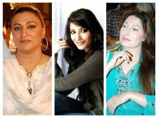 Serial named by Doosri Biwi on ARY Digital gained lot of criticism because of the concept of Doosri Biwi in it. In our television industry, we have lots of actresses that are actually and in real life Doosri Biwis.  #Actor #Pakistanis #ARYDigital #NaveenWaqar
