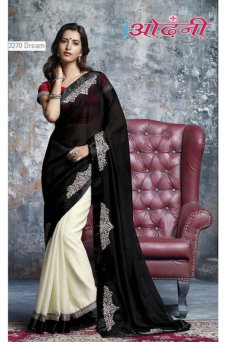 Indian Ethnic Traditional Party Wear Designer Wedding Bollywood Festival Sarees #taupe | ebay