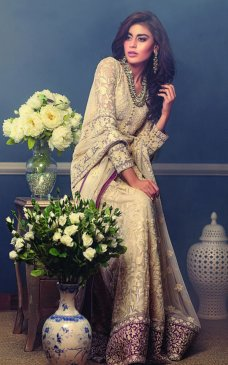 #IndianClothes Le Belle et Le Sailor | highfashionpakistan: Threads and Motifs, Wedding...