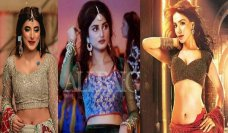 The fashion trends that are being followed in the Pakistani showbiz industry clearly shows us that fashion designers are now focusing more on nudity. Instead of representing our own cultures, the showbiz stars are now following the fashion trends of Bollywood and Hollywood! Wearing short tops, skinny, and revealing outfits are becoming a common trend […]The post 10 Young Pakistani Actresses Who Showed Off Their Tummies! The New Fashion Trend In The Showbiz appeared first on Style.Pk.     #india_pakistan