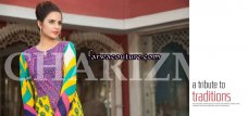 Pakistani Designer Dresses by Miss Charizma