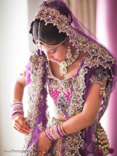 Of course, for all cultures weddings are done a particular way. The Indian style of weddings are infamous for being extravagant with colours and details.  #Wedding #India #MusicofIndia #MarriagesinIndia #Sari #Mehndi #Bride | Saanvi