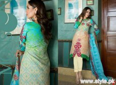 Here is a beautiful monsoon cambric collection 2015 for women has launched by famous fashion brand Al-Zohaib Textile. Let's check out this collection below.The post Monsoon Cambric Collection 2015 by Al-Zohaib Textile appeared first on .     #india_pakistan
