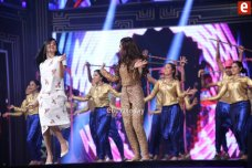 Celebrities Stage Performance Pictures at HumTV Awards 2016... #Celebrity