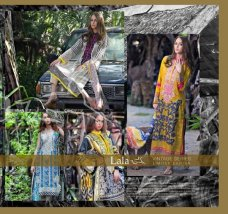 It is the time to get excited for one more time because Lala textiles Vintage lawn dresses 2016 have been showcased now!The post Lala Textiles Vintage Lawn Dresses 2016 For Women appeared first on Style.Pk.Maybe you are interesting:anarkali suits india     #india_pakistan