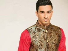 Designer Emraan Rajput gears up to showcase collection at India Fashion Week