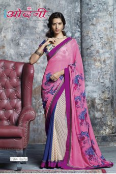 Indian Ethnic Traditional Party Wear Designer Wedding Bollywood Festival Sarees #magenta | ebay