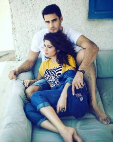 Ayesha Omar is famous actress, model and singer. Sikandar Rizvi is famous model, actor. See Recent Clicks of Ayesha Omar and Sikandar Rizvi.The post Recent Clicks of Ayesha Omar and Sikandar Rizvi appeared first on Style.Pk.     #india_pakistan