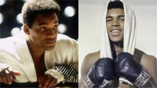 Will Smith plays the boxer in the 2001 critically-acclaimed flick Boxing legend Mohammad Alis death left many grieving. As a tribute to the American icon, the biopic, Ali will be re-released in theatres once again due to public demand. #MuhammadAli