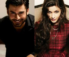 Fawad Khan is one of the most beautiful and versatile actors of Pakistan. This celeb has made his name in Bollywood as well. Luckily, Fawad Khan got a filmfare award for his beautiful performance in his very first movie.  #FawadKhan #Bollywood