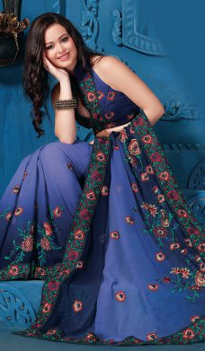 Since IndianFashionTrend.com's inception in the era of online designer apparel store, we have been maturing in our fashionable, stylish and designer apparels and accessories.  #Sari #Bollywood #India #Fashion #Wedding #Clothing | Ananya