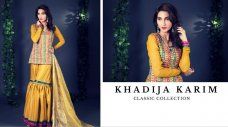 Khadija Karim is a talented and well known fashion designer. Recently, Khadija Karim Bridal Wear Collection 2016 For Women has been launched. have a look.The post Khadija Karim Bridal Wear Collection 2016 For Women appeared first on Style.Pk.     #india_pakistan