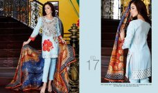 Do you know that Charizma Eid dresses 2016 are all showcased now? Yes it is true! This collection was launched on 1st June 2016,The post Charizma Eid Dresses 2016 For Women appeared first on Style.Pk.     #india_pakistan