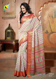 INDIAN ETHNIC BOLLYWOOD SAREE SAREES PARTY WEAR DESIGNER NEW ARRIVAL COTTON 6462 #taupe | ebay