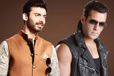 Since last few months, rumours are making rounds that Fawad Khan will star in Salman Khan's next film 'Jugalbandi'. It was said that Saif Khan was supposed to play the role, but eventually Salman decided to replace Saif with Pakistani heartthrob Fawad. Fawad Khan finally has revealed the truth about his upcoming film under Khan's […]The post Fawad Khan To Star In Salman Khan's 'Jugalbandi' ? appeared first on Style.Pk.     #india_pakistan