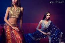 Nadia Ellahi is a well known and talented Pakistani fashion designer. Recently, Nadia Ellahi Bridal Wear Collection 2016 For Women has been launched. have a look.The post Nadia Ellahi Bridal Wear Collection 2016 For Women appeared first on Style.Pk.     #india_pakistan