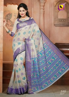 INDIAN ETHNIC BOLLYWOOD SAREE SAREES PARTY WEAR DESIGNER NEW ARRIVAL COTTON 6461 #taupe | ebay