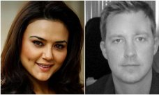 A hush-hush wedding never stays secret for long. Here are all the deets you may have missed from Preity Zinta's wedding to American beau Gene Goodenough! 1. #Wedding