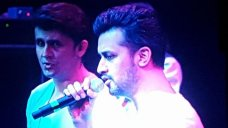 Atif Aslam & Sonu Nigam Performance at Indo-Pak Peace Concert in Dubai... x Advertising Console Copy to clipboard Replay Blop! Please update your browser or try a different one. #AtifAslam