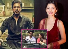 Mahira Khan is famous Pakistani actress and model whereas SRK is Bollywood King. Mahira Khan and SRK on Top in list of Best on screen couple. The post Mahira Khan and SRK are on Top in list of Best on screen couple appeared first on Style.Pk.     #india_pakistan