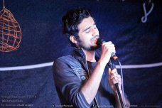 A 24 year old Singer from Multan, Pakistan has long been in underground Pakistani Music industry but now revealing himself with his amazing talents.