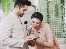 So here's a good news for all the Ayeza khan and Danish Taimoor 's fan. the cute and romantic couple is soon going to be on screen with something new.The post Ayeza khan and Danish Taimoor coming soon on See Tv appeared first on Style.Pk.     #india_pakistan