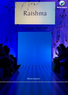 Raishma Collection at Fashion Parade London... #London