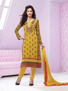 Indian Bollywood Designer Anarkali Suits Salwar Kameez Ethnic Exclusive Ladies #sand | ebay