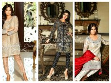 Sana Salman is a leading clothing brand for women. Recently, Sana Salman formal wear collection 2015 for women has been launched with new designs.The post Sana Salman Formal Wear Collection 2015 For Women appeared first on . #burgundy