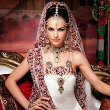 Indian Bridal Jewelry on Bazaarrcom Get inspired