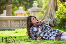 Thredz summer dresses 2016 are all here now! If you are a fan and lover of this exclusive looking fashion label then just keep in mind that you have to grab these 2016 Thredz summer dresses as soon as possible.The post Thredz Summer Dresses 2016 For Women appeared first on Style.Pk.     #india_pakistan