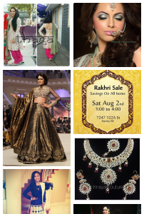 Indian Bridal Couture