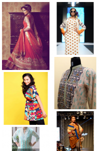 Indian Inspired Fashion