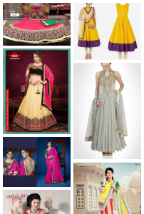 Indian Designer Wear